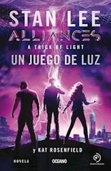 Libro Alliances  Un Juego De Luz