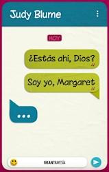 Libro Estas Ahi, Dios ? Soy Yo, Margaret