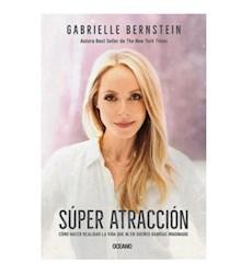 Libro Super Atraccion