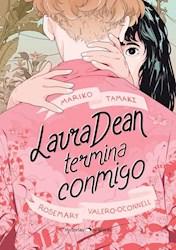Libro Laura Dean Termina Conmigo
