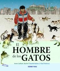 Libro El Hombre De Los Gatos