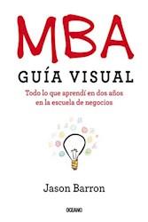 Libro Mba  Guia Visual