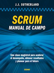 Libro Scrum  Manual De Campo