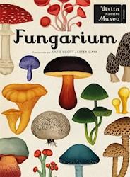 Libro Fungarium