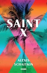 Libro Saint X