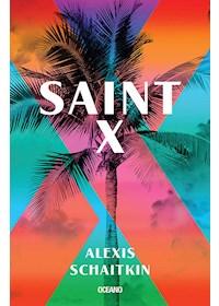 Papel Saint X