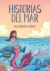Libro Historias Del Mar