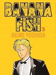 Libro 3. Banana Fish