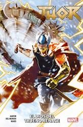 Libro 1. Thor