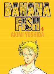 Papel Banana Fish Vol.4