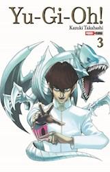 Papel Yu-Gi-Oh! Vol.3