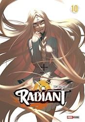 Libro 10. Radiant