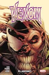 Libro 2. Venom