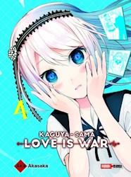 Papel Kaguya Sama Love Is War Vol.4
