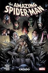 Papel The Amazing Spider-Man Vol.2 Cazado