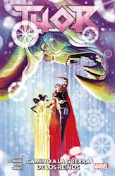 Papel Thor 2 Camino A La Guerra De Los Reinos