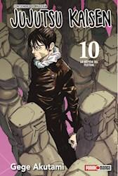 Libro 10. Jujutsu Kaisen