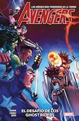 Libro 3. Avengers : El Desafio De Los Ghost Riders