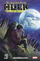 Libro 4. El Inmortal Hulk