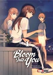 Libro 4. Bloom Into You