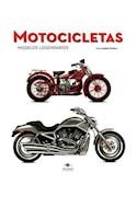 Papel MOTOCICLETAS MODELOS LEGENDARIOS (CARTONE) (ILUSTRADO)