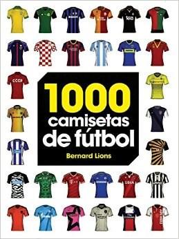 Papel 1000 Camisetas De Futbol