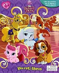 Papel Divertilibros Palace Pets