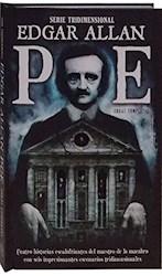 Libro Edgar Allan Poe  Serie Tridimencional
