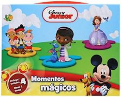 Papel Arcon De Cuentos: Disney Junior Momentos Magicos