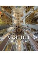 Papel ANTONI GAUDI (ILUSTRADO) (CARTONE)