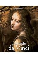 Papel LEONARDO DA VINCI (ILUSTRADO) (CARTONE)