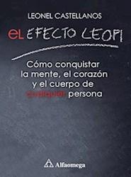 Libro El Efecto Leopi