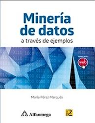 Libro Mineria De Datos A Traves De Ejemplos.1Ed