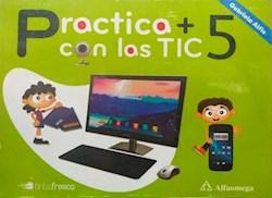 Libro Practica + Con Las Tic 5