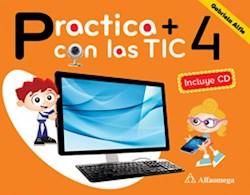 Libro Practica + Con Las Tic 4