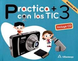 Libro Practica + Con Las Tic 3