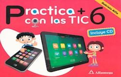 Libro Practica + Con Las Tic 6