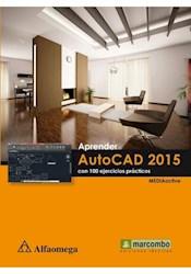 Aprender Autocad 2015 / Mediaactive