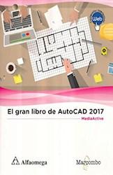 Libro El Gran Libro De Autocad 2017