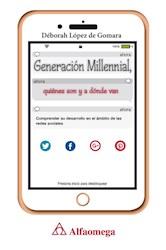 Libro Generacion Millennial