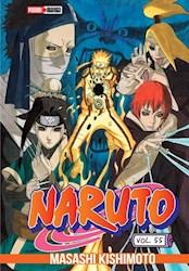 Papel Naruto Vol.55