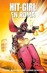 Libro Hit-Girl En Roma