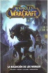 Papel Word Of Warcraft Vol.6