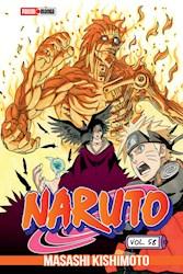 Libro 58. Naruto