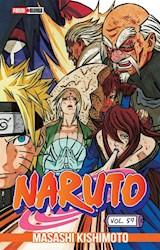 Papel Naruto Vol. 59