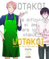 Libro 5. Wotakoi