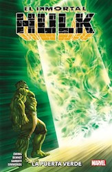 Papel Inmortal Hulk, El - La Puerta Verde
