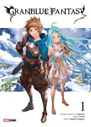 Papel Granblue Fantasy Vol.1
