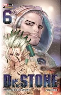 Libro 6. Dr. Stone