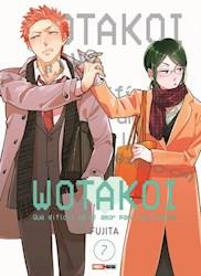 Libro 7. Wotakoi